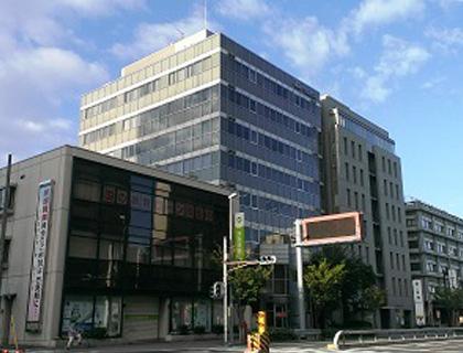 相続・税務のことなら兵庫県明石市の上堀内税理士・行政書士事務所 事務所外観